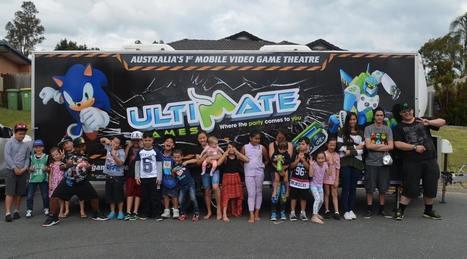 Ultimate Games Australia